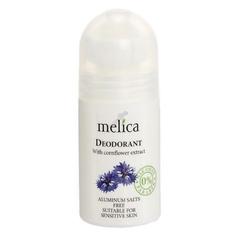 Melica Organic Dezodorant roll-on blawatek 50ml.MEL31