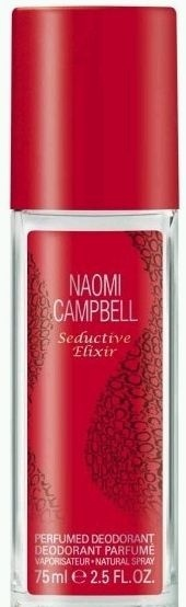 Naomi Campbel Seductive Elixir dezodorant 75ml