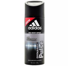 Adidas Dynamic Pulse dezodorant spray 150ml.