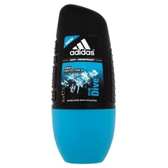 Adidas Ice Dive dezodorant roll-on Men 50ml.