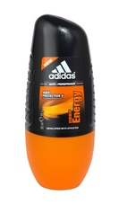 Adidas Deep Energy dezodorant roll-on 50ml.