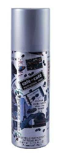 Cafe Cofinluxe Cafe-Cafe pour Homme perfumowany 150ml.