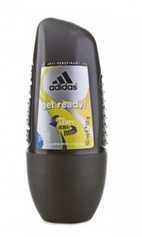 Adidas Get Ready dezodorant rol-on 50ml.