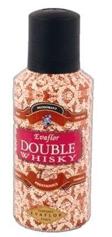 Whisky DOUBLE Dezodorant spray 150ml.