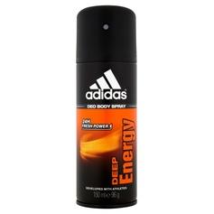Adidas Deep Energy dezodorant spray 150ml
