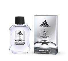 Adidas Champions League woda po goleniu 100ml.