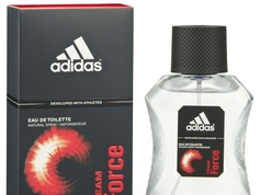 Adidas Team Force woda toaletowa 50ml.