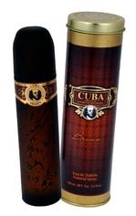 Cuba Brown Woda toaletowa 100ml.