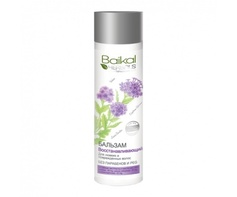 Baikal Herbals Balsam Regeneracyjny Włosy Zniszczone 280ml.BH296