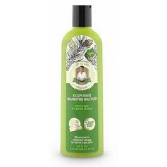 Bania Agafii Cedrowy szampon-napar włosy wzmocnienie 280ml BA66
