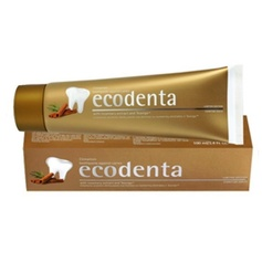 ECODENTA Pasta Cynamonowa do zębów 100ml ED7