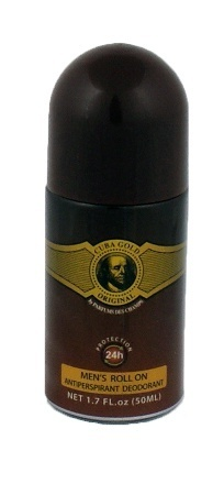 Cuba Gold dezodorant roll-on 50ml Oryginał!!