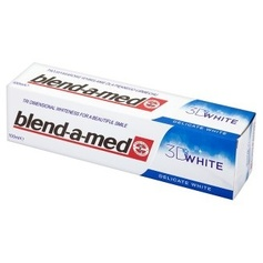 Blend-a-Med 3D White pasta do zębów 100ml.