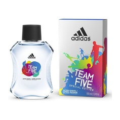 Adidas Team Five woda po goleniu 100ml.