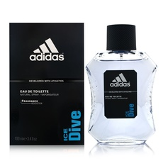 Adidas Ice Dive woda toaletowa 100ml.