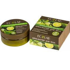 Ecolab Marokańskie masło do ciała odżywcze 150ml EC71