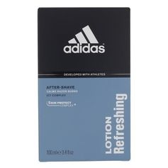 Adidas Refreshing woda po goleniu 100ml.