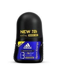 Adidas Action 3 Men Sport Energy roll-on 50ml.