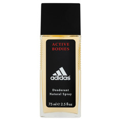 ADIDAS ACTIVE BODIES DEZODORANT SZKŁO 75ML.