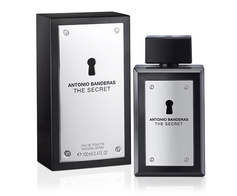 Antonio Banderas The Secret Edt toaletowa 50ml
