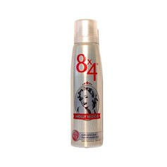 8X4 Hollywood Dezodorant spray 150ML.
