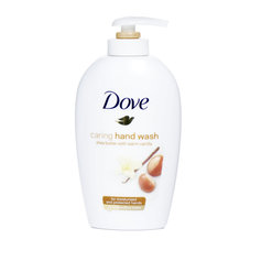Dove Shea Butter with Vanilla mydło w płynie 250ml.