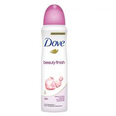 Dove Beauty Finish dezodorant spray 150ml.