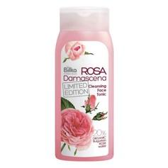 BILKA oczyszczający tonik do twarzy ROSA DAMASCENA  200 ml OPZ116