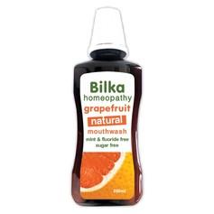 BILKA DENT homeopatyczny płyn do płukania ust 250 ml. OPZ131