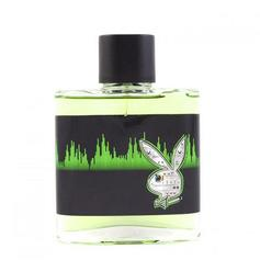 Playboy Berlin woda toaletowa bez kartonika 50ml.