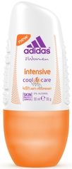 Adidas Intensive cool&care Women roll-on 55g.