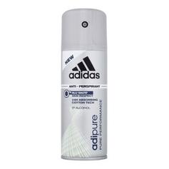Adidas Adipure Men dezodorant spray 150ml
