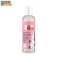 Natura Estonica Bio Tonik do twarzy Żeńszeń i Acai 200ml.NSE70