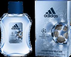 Adidas CHAMPIONS EDITION woda po goleniu 100ml.