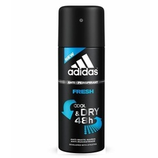 Adidas Fresh Men Cool&Dry 48h dezodorant spray 150ml.
