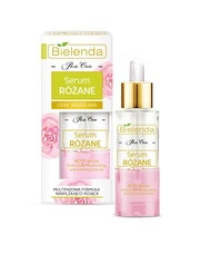 Bielenda Rose Care serum różane do twarzy 30ml.