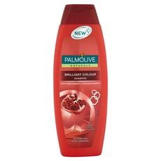 Palmolive Brilliant Colour szampon włosy farbowane 350ml.