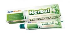 Rebi-Dental Herbal pasta zęby wrażliwe 100g.