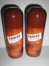 Tabac ORIGINAL dezodorant SPRAY 150 ml.