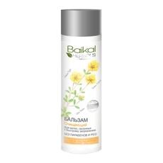 Baikal Herbals balsam oczyszczający do włosów szybko przetłuszczających się 280ml.BH299