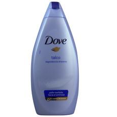 Dove Talco żel pod prysznic nawilżający odświeżający 500ml