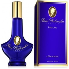 Pani Walewska Classic perfumy niebieskie 30ml