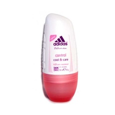 Adidas Control cool&care Women Damski antyperspirant 48H roll-on 50ml