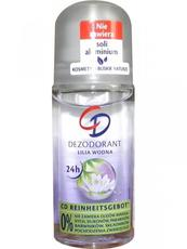 CD Lilia Wodna dezodorant roll-on 50 ml.