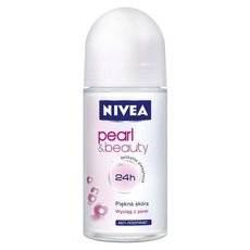 Nivea Pearl & Beauty roll-on 48H antyperspirant dezodorant 50ml