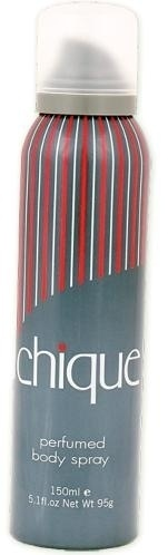 Chique Woman Classic dezodorant spray 150ml.