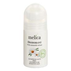 Melica Organic Dezodorant roll-on rumianek 50ml.