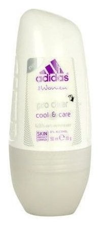 Adidas Pro Clear cool&care roll-on 50ml.