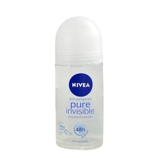 Nivea Pure Invisible Roll On-Dezodorant Woman 50ml