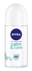 Nivea Calm & Care Roll-on Damski Dezodorant 50ml.